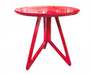 Lacquer Coffee Table CT006