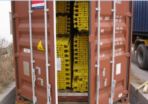 Formwork System-H20 Timber Beam With Length 5100 mm