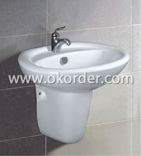 CNBW-3001 Wall Hung Basin
