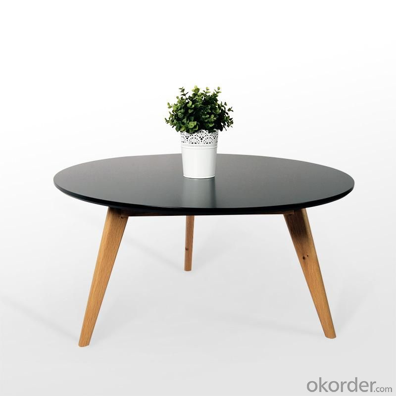Glass Coffee Table CT003