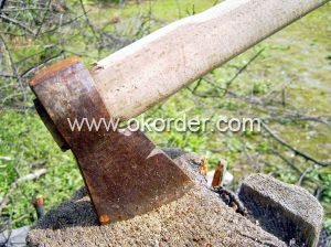 Axe For Farm Tool