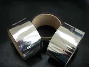 Aluminum Metalized PP Tape