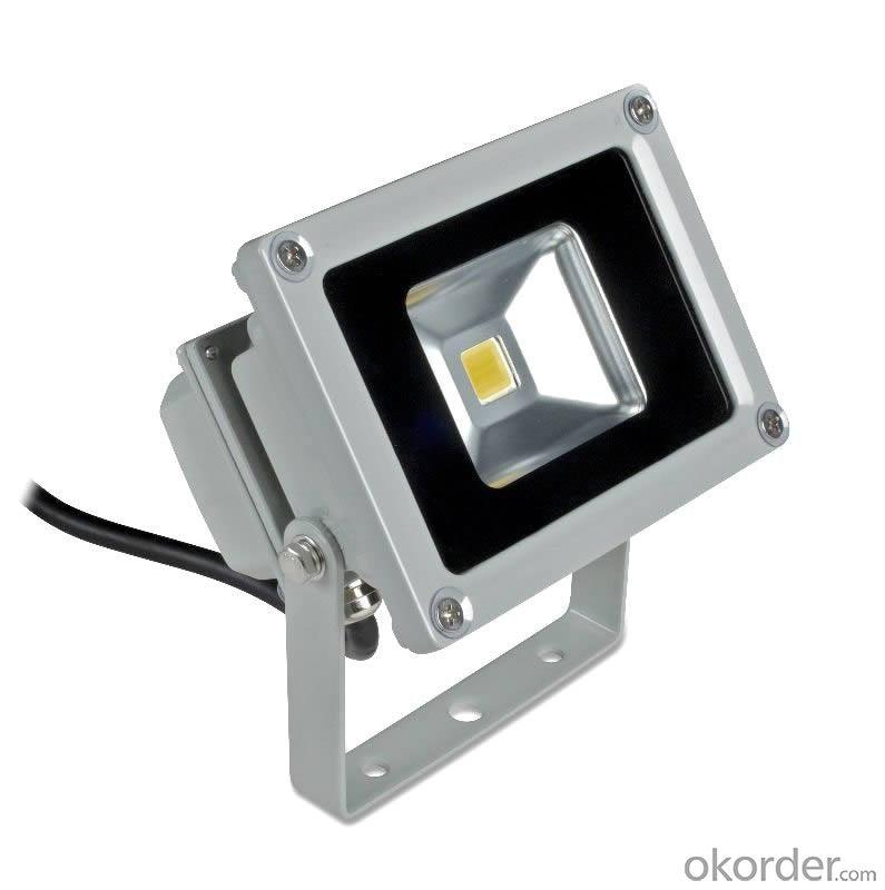 High Efficiency High Lumen LED Flood Light