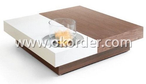 Lacquer Coffee Table CT007