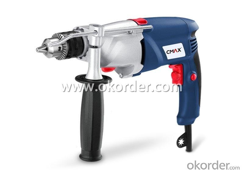 Impact Drill 710W