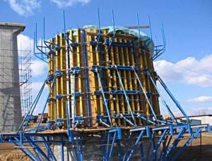 Formwork System-H20 Timber Beam With Length 5900 mm
