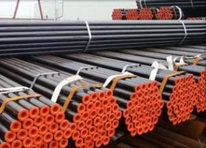 High Quality Seamless Steel Tubes For Hydraulic Pillar Service
