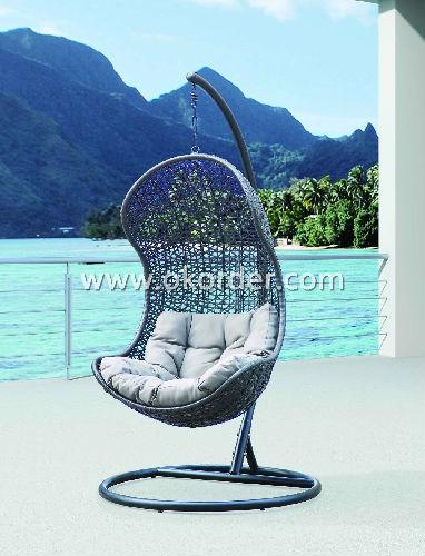 Patio Swing Chair-20