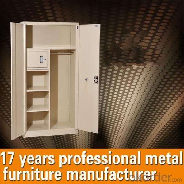 Metal cupboard CM-057-01