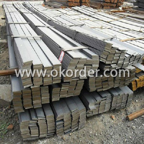 Hot Rolled Spring Steel
