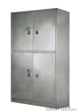 Hospital Stainless Cabinet CMAX-805