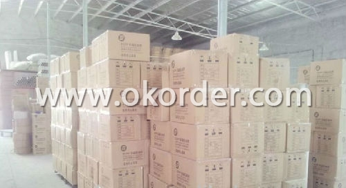 warehouse Book Binding Cloth Tape P200 For Industry