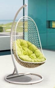 PE Wicker Hammock-50