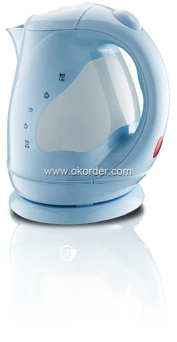 Hot Sell 110V Plastic Electric Kettles