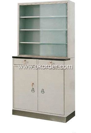 SHD-803-stainless cabinet