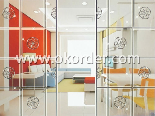 12-15-19-22mm engraved glass for doors and windows,etc.