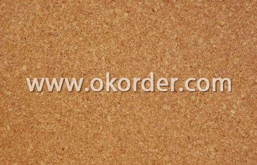 Buy cork n01 constmart natural wood like cork flooring for Cork playground flooring