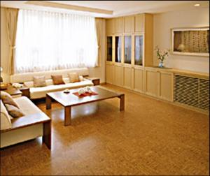 Cork Flooring-X-03