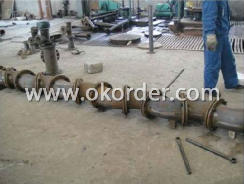 Ductile Iron Double Socket Bend With Low Price