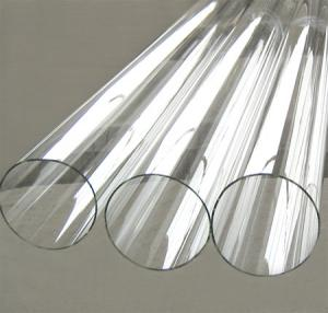 Closed End Quartz Tubes