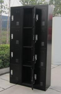 12 Door Locker CM-036