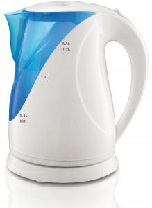 Food Grade PP Material Electric Kettle