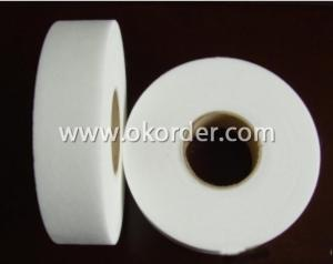 Fiber Glass Tissue Tape
