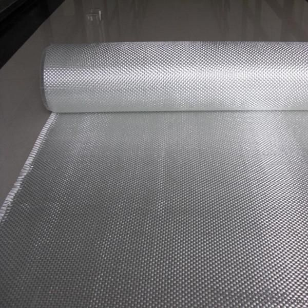 C-Glass Fiber  Woven Roving