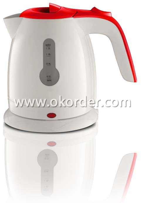 200-220V Plastic Electric Kettles