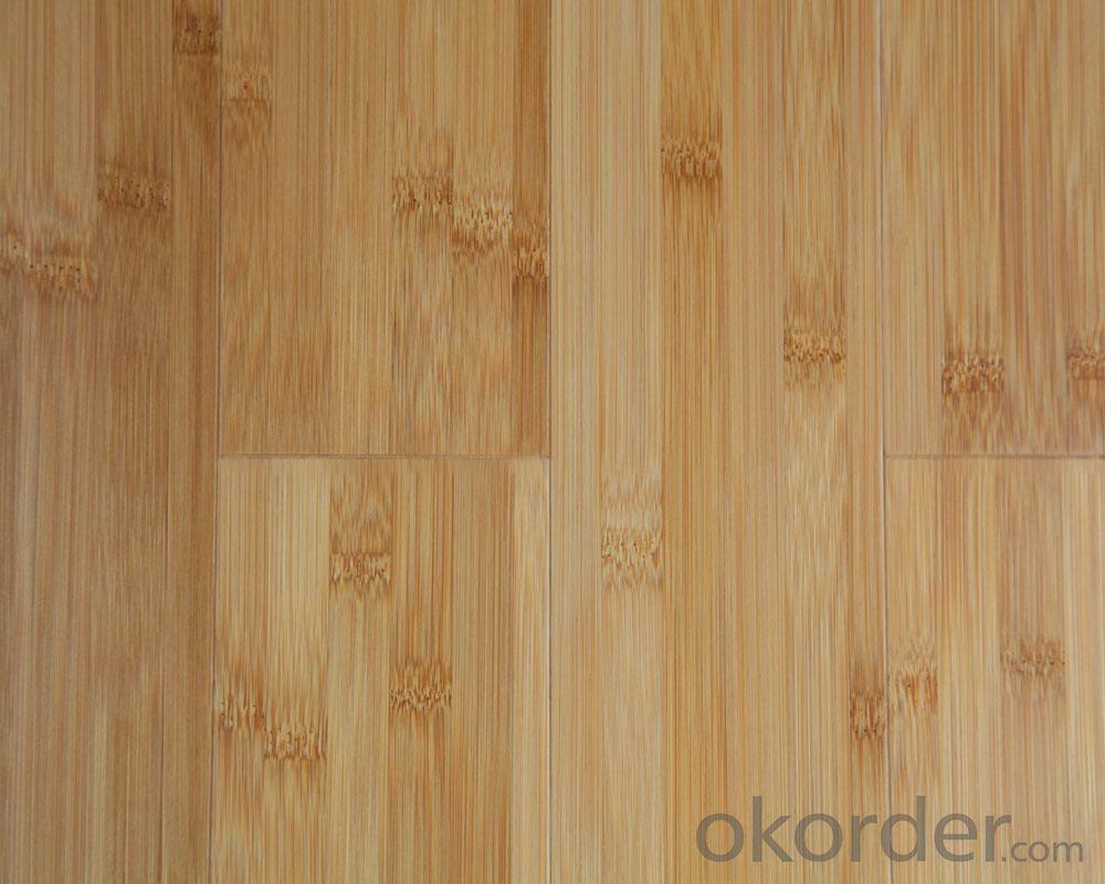 Bamboo-Natural Horizontal