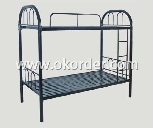 Buy heavy duty heavy duty detachable bunk bed cmax a05 for Detachable bunk beds