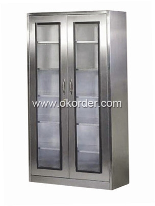 SHD-801-stainless cabinet