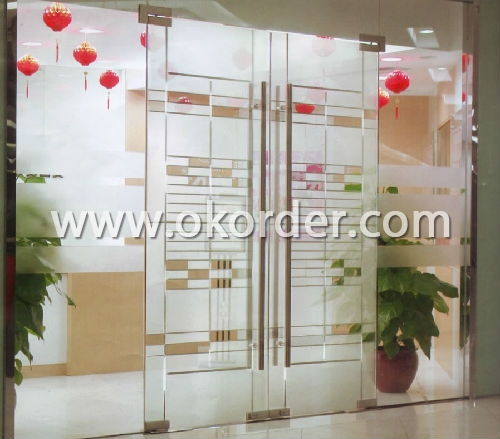 15-19-22-25mm engraved glass