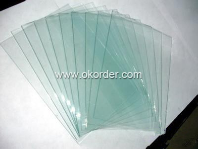 2mm/2.7mm sheet glass for picture frame,showcase, counter