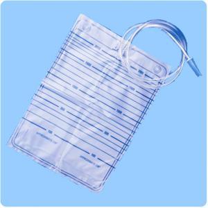 Economy Urine Bag EUB-2004