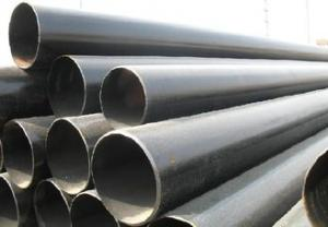 Seamless Steel Tube And Pipe For Gas Cylinder