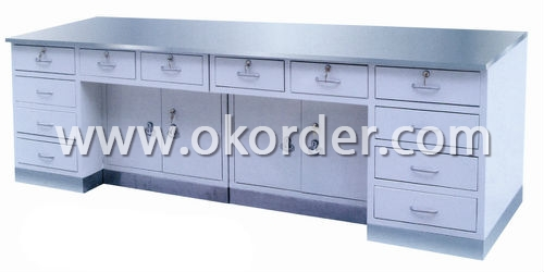 SHD-819-stainless cabinet