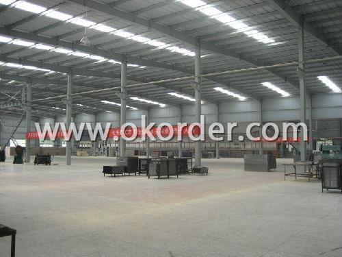 Steel Coat Hanger JL-003