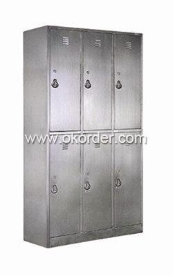 SHD-804-stainless cabinet