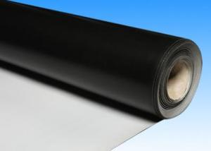 High Quality Reinforced PVC Waterproof Membrane Forms