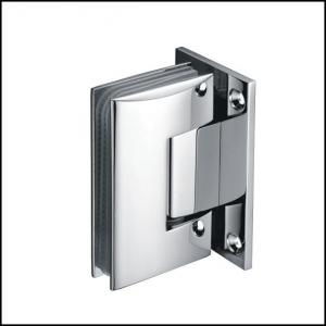 Bathroom Hinge