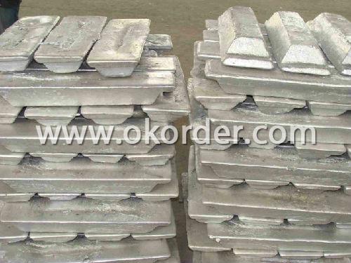 Aluminum Ingot AA5182-1