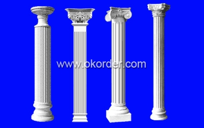 Pediment Ornament Mould
