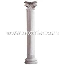 Column Head Mould-7