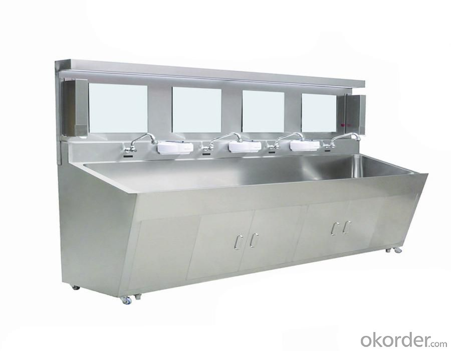 Hospital Stainless Table CMAX-819