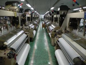 Bleaching Machinery A