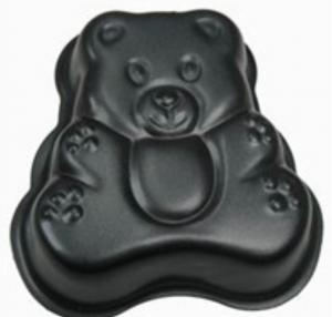 Bear  Shape  Cake Mold