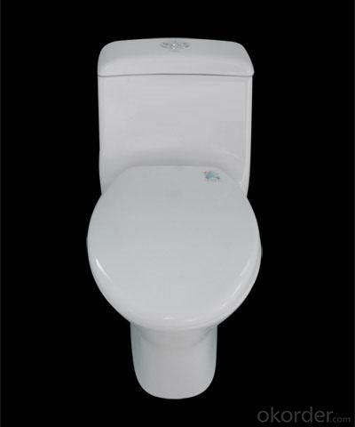 CERAMIC TOILET AND BASIN CNT-1006