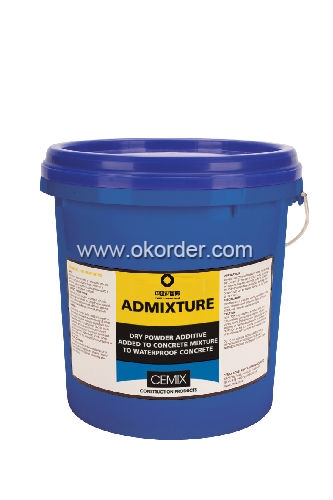 High Performance Cement Grinding Aid (Liquid)
