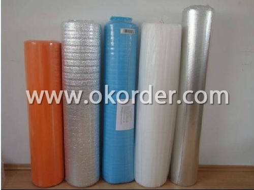 Sound Absorbing Underlay